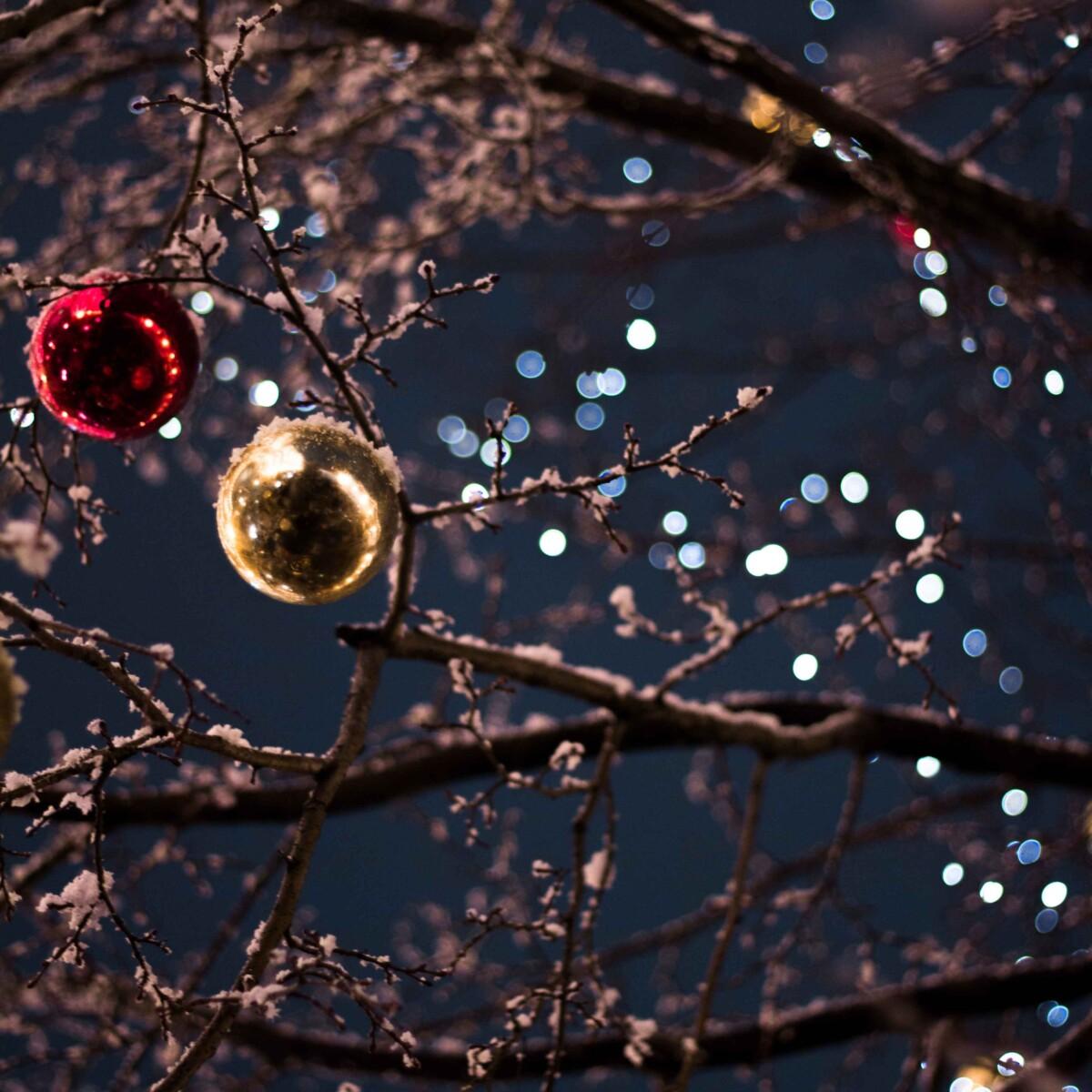 Julebord på PS Bryggekafé