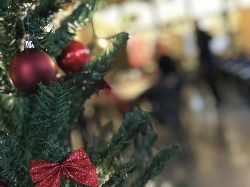 Jul på PS Bryggekafé, Kråko