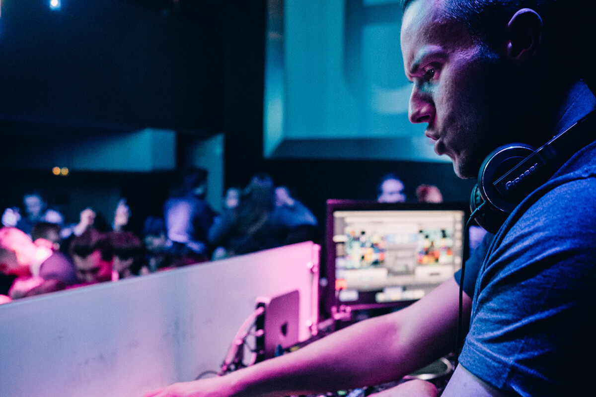 DJ Agust